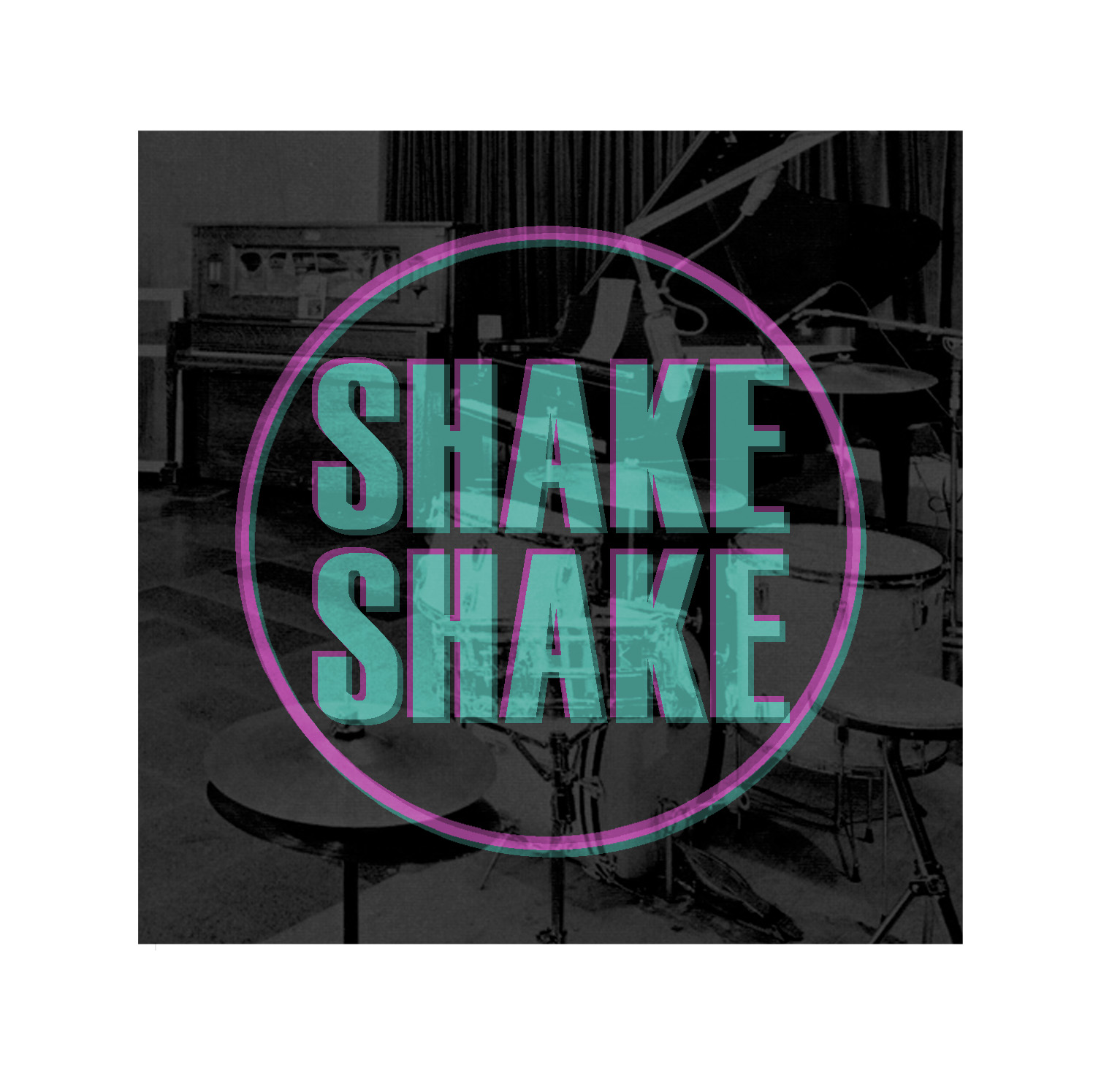 shake shake demos logo